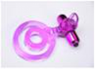 Эракционное кольцо с вибрацией MassX